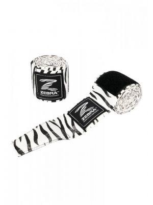 boksarski povoji bandaže zebra
