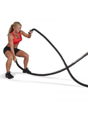 Battle Rope 9 m - NOVO!!!