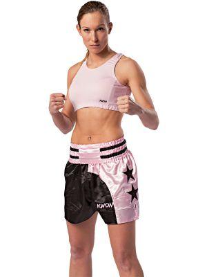 ženske boks kickbox tajski boks hlačke1