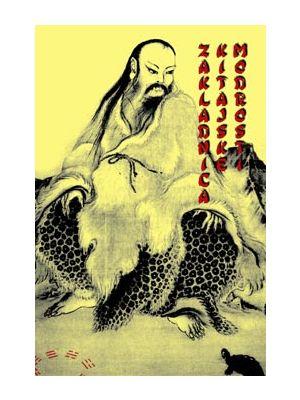 knjiga zakladnica kitajske modrosti