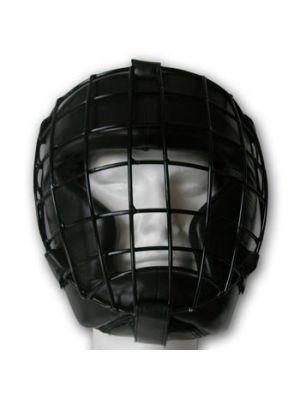 profesionalna čelada za borilne z zaščito