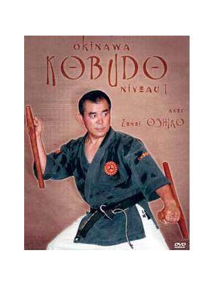 dvd vide okinawa kobudo bo tonfa sai nunchaku