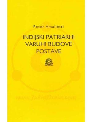 zen knjiga indijski patriarhi - Varuhi Budove postave