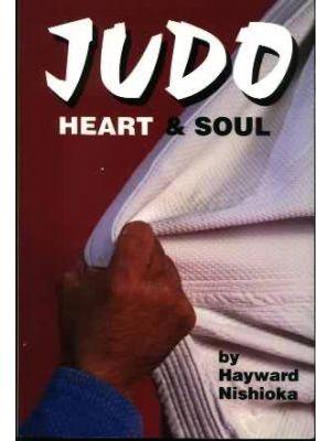 judo knjiga heart and soul