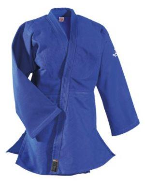 modro judo kimono
