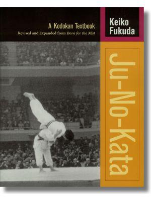 knjiga judo junokata