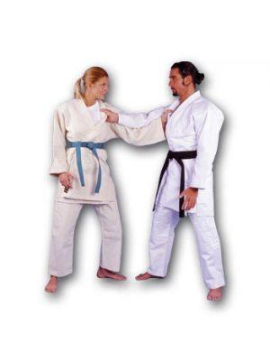 judo kimono