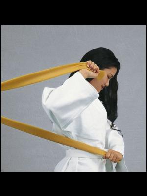 elastična judo trening gumi tuba1