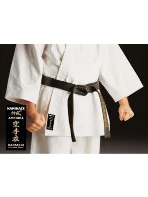 kamikaze karate kimono america