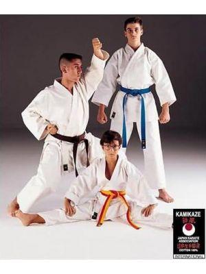 kamikaze karate kimono