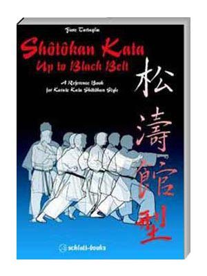 knjiga shotokan karate kata
