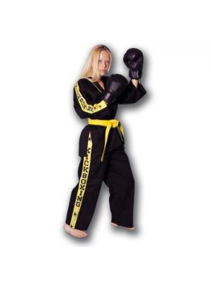 kickboxing uniforma