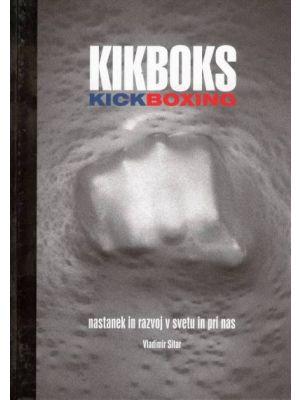 kickboxing kikboks knjiga
