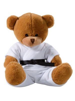 plišasti karate judo medo