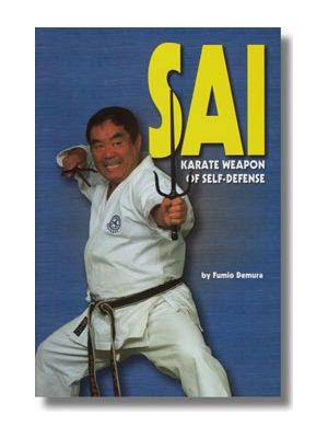 SAI – Karate Weapon of Self-Defence