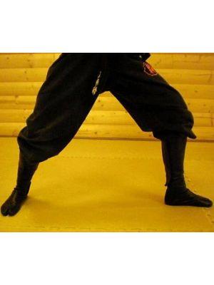 ninja gamaše kyahan1