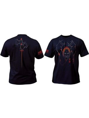 samuraj majica1