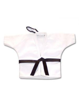obesek mini kimono karate