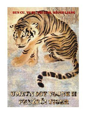 Umetnost vojne II prežeči tiger