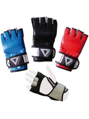 usnjene mma in grappling rokavice1