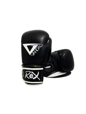 16oz boksarske kickbox rokavice