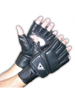 usnjene MMA rokavice1