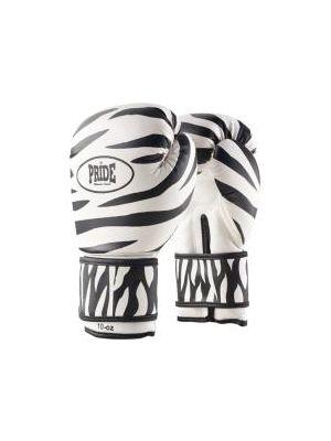 boksarske rokavice zebra