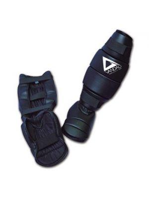 Vinilni ščitnik za piščal in zgornji del stopala (CE)