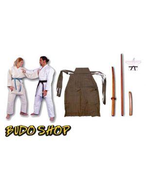 Aikido set III.