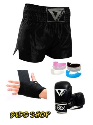 Boxing set I.