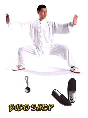 Kung Fu/Tai Chi set I.