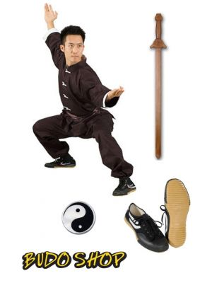 Kung Fu / Tai Chi set III.