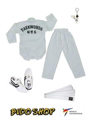 Taekwondo set I.