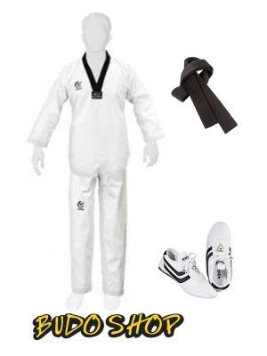 Taekwondo set II.