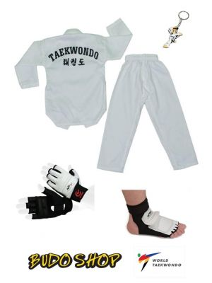Taekwondo set III.