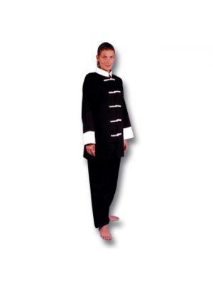 tai chi kung fu uniforma oblačilo shaolin