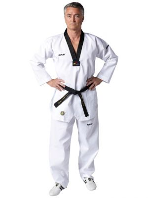 taekwondo kimono uniforma dobok1