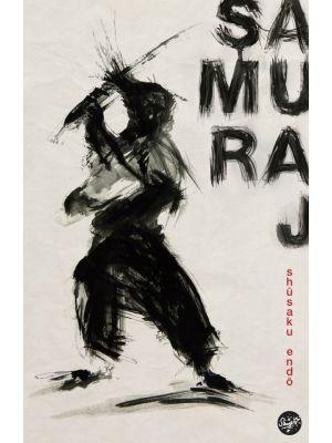 samuraj knjiga