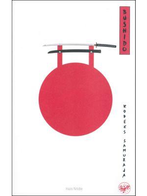 knjiga bushido bušido kodeks samuraja