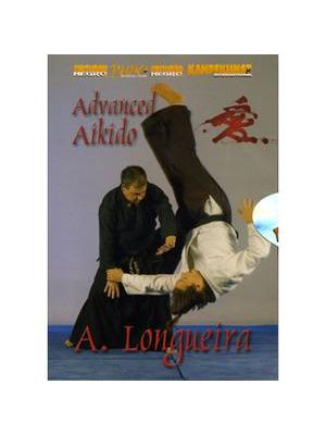 DVD - Advanced Aikido - V AKCIJI!!!