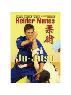 DVD - Ju-Jitsu