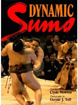 japonski sumo knjiga