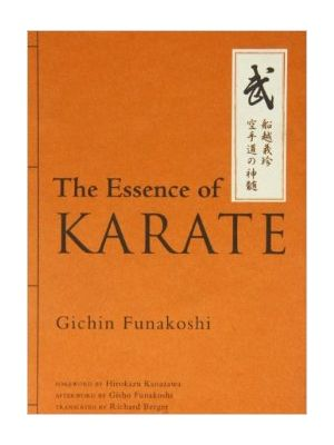 knjiga essence of karate gichin funakoshi1