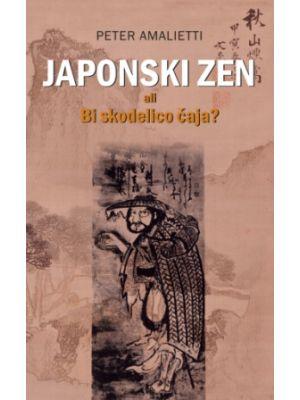 knjiga Japonski Zen