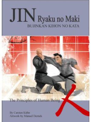 JIN RYAKU NO MAKI - Bujinkan Densho