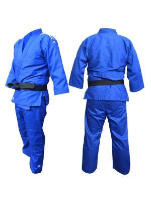 modro judo kimono adidas j350_1