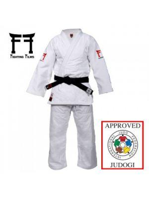 ijf judo kimono fighting films