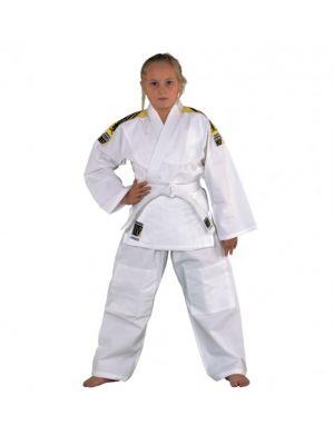 otroško judo kimono