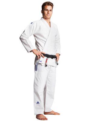 ju jitsu kimono adidas