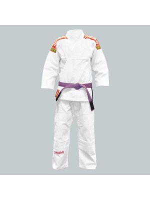 BJJ jiujitsu kimono1